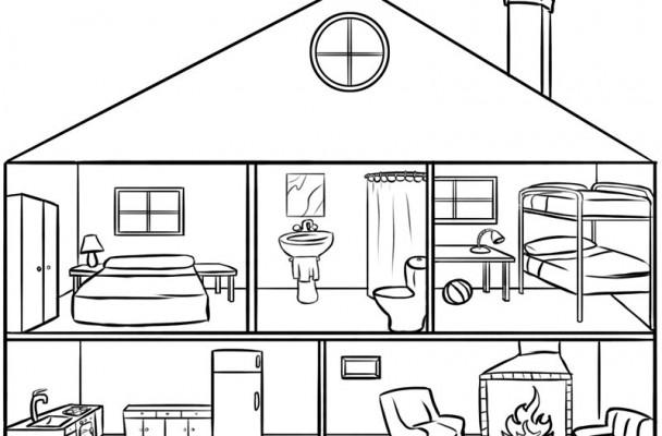 Imágenes de casa por dentro completa - Imagui